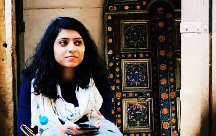 Poems by Deepali Aggarwal