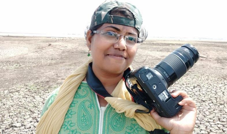 Sonika Kushwaha
