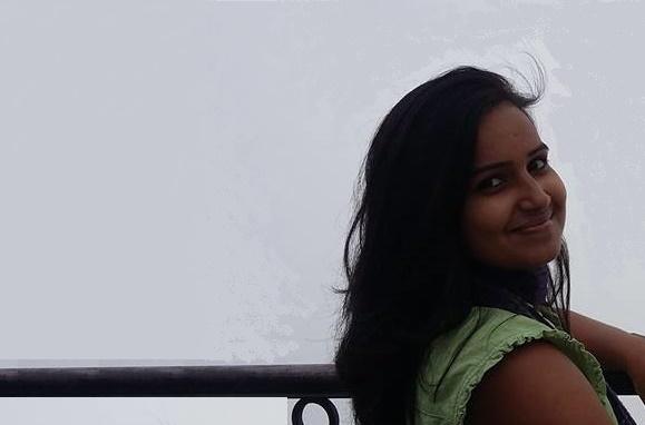 आरती चिराग की कविताएं