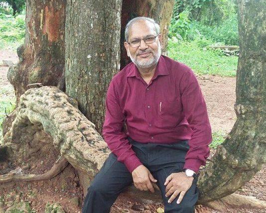 Jai Prakash Kardam