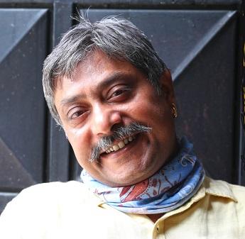 Siraj Saxena