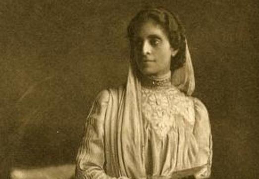 कॉर्नेलिया सोराबजी