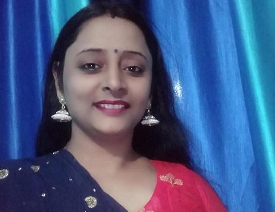 अर्चना कृष्ण पाण्डेय
