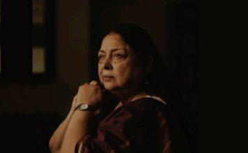 नासिरा शर्मा मेरा रंग के बारे में