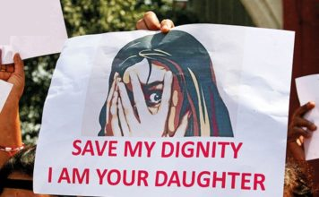 Maitreyi Pushpa on rape victim compensation