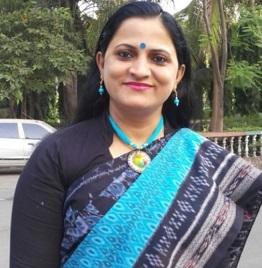 मंजू शर्मा