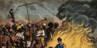 भारत में सती प्रथा पर चैताली सिन्हा का आलेख