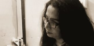 सोनी पाण्डेय की कविता